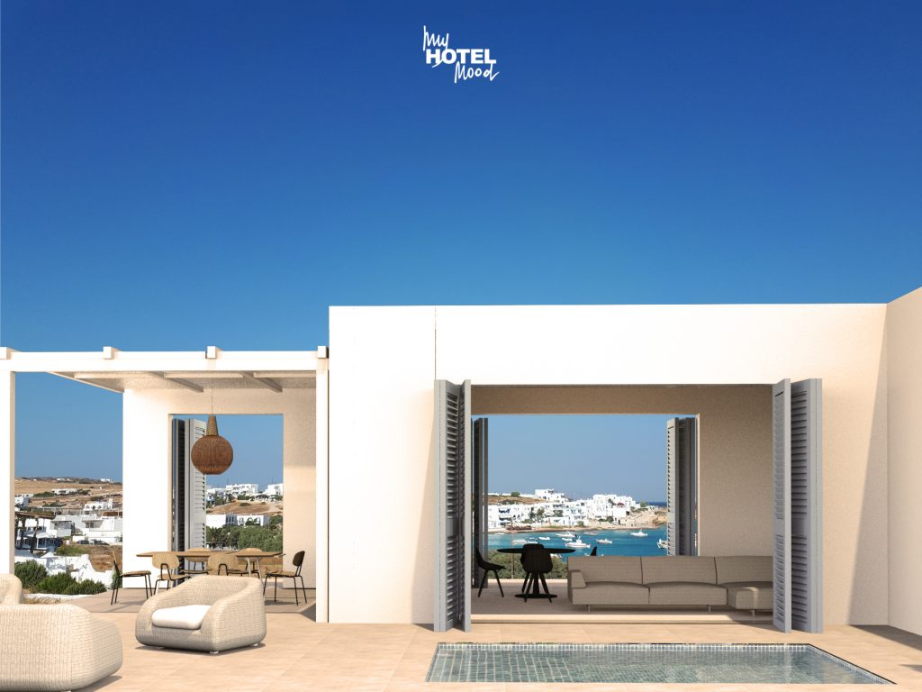 Private Holiday villas