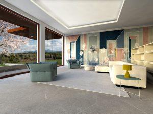 Anna Gatti hotel design